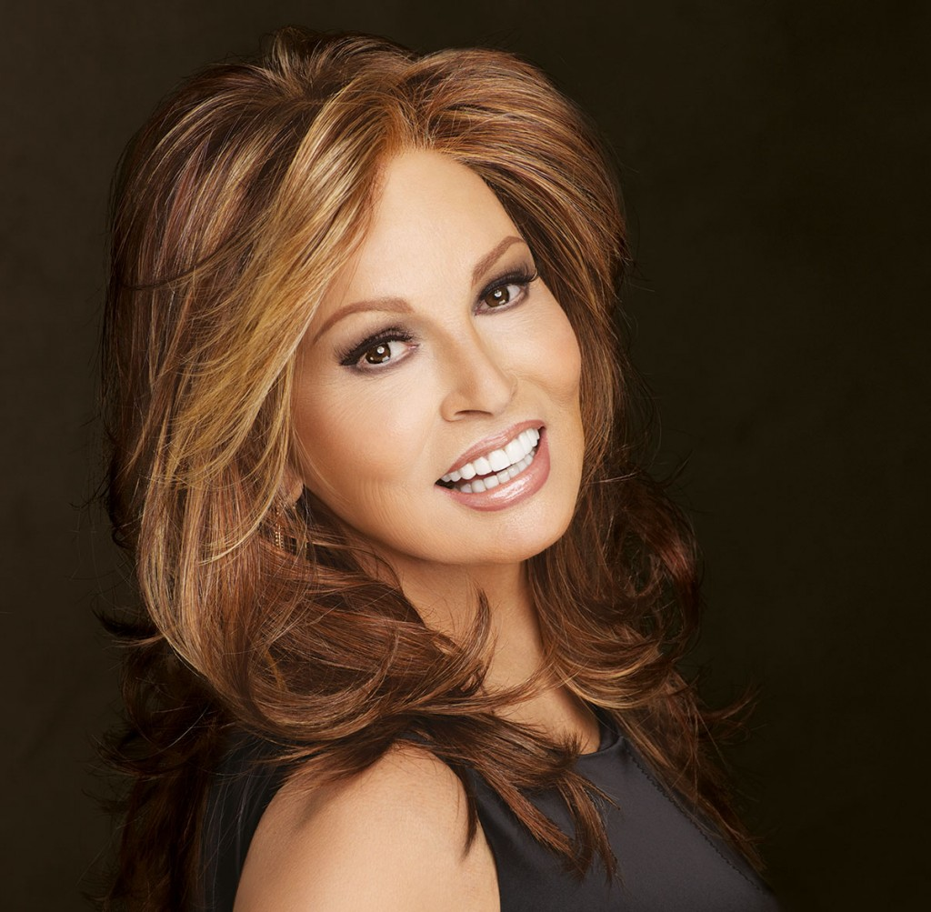 RAQUEL WELCH, EUROPE COLLECTION OF WIGS AND ADDITIONS, © by HairUWear Inc., USA